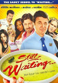 Still Waiting - (Region 1 Import DVD)