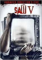 Saw V - (Region 1 Import DVD)