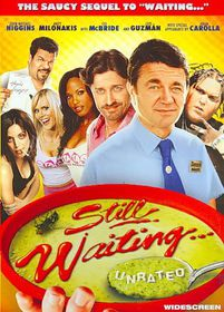Still Waiting - (Region 1 Import DVD)