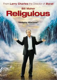 Religulous - (Region 1 Import DVD)