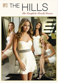 Hills:Complete Fourth Season - (Region 1 Import DVD)