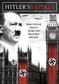 Hitler's Britain - (Region 1 Import DVD)