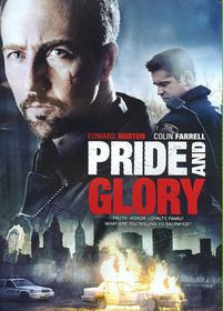 Pride and Glory - (Region 1 Import DVD)
