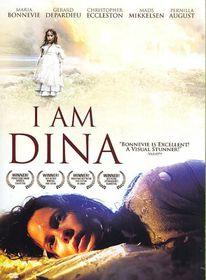 I Am Dina - (Region 1 Import DVD)