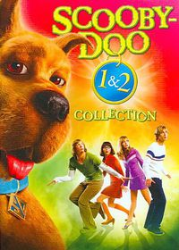 Scooby Doo:Movie/Scooby Doo 2:Monster - (Region 1 Import DVD)