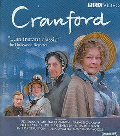 Cranford - (Region A Import Blu-ray Disc)