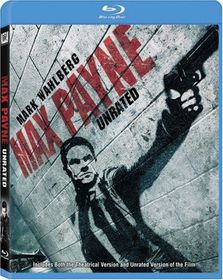 Max Payne - (Region A Import Blu-ray Disc)