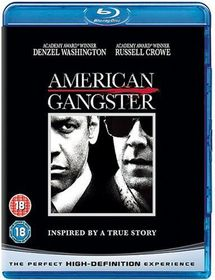 American Gangster - (Import Blu-ray Disc)