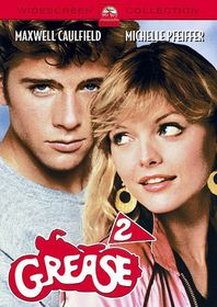 Grease 2 - (Import DVD)