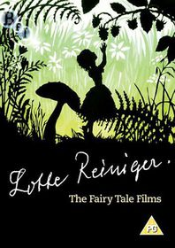 Lotte Reiniger: Fairy Tales - (Import DVD)
