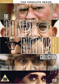 Ronnie Barker: The Collection - (Import DVD)