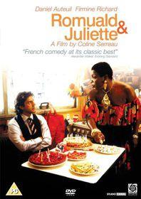 Romuald and Juliette - (Import DVD)