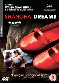 Shanghai Dreams - (Import DVD)