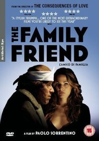 The Family Friend - (Import DVD)