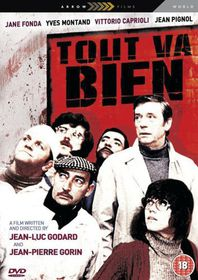Tout Va Bien - (Import DVD)