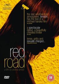 Red Road - (Import DVD)