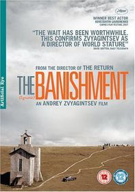 The Banishment - (Import DVD)