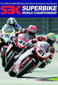World Superbike Review: 2008 - (Import DVD)
