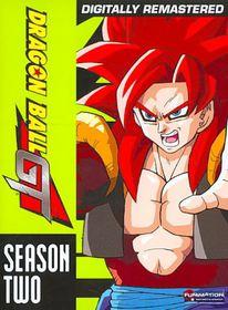 Dragon Ball Gt the Movie:Season 2 - (Region 1 Import DVD)