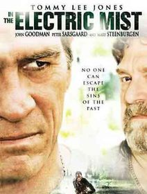 In the Electric Mist - (Region 1 Import DVD)