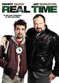 Real Time - (Region 1 Import DVD)