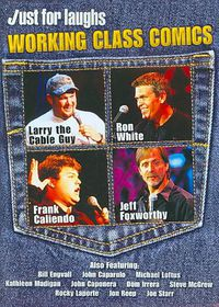 Just for Laughs:Working Class - (Region 1 Import DVD)