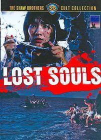 Lost Souls - (Region 1 Import DVD)