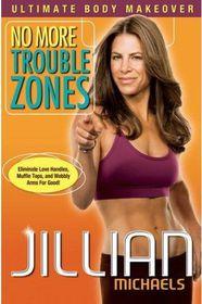 Jillian Michaels:No More Trouble Zone - (Region 1 Import DVD)