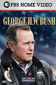 American Experience:George Hw Bush - (Region 1 Import DVD)