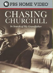 Chasing Churchill:in Search of My Gra - (Region 1 Import DVD)