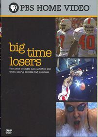 Big Time Losers - (Region 1 Import DVD)