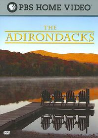 Adirondacks - (Region 1 Import DVD)