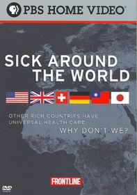 Frontline:Sick Around the World - (Region 1 Import DVD)