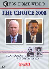 Frontline:Choice 2008 - (Region 1 Import DVD)
