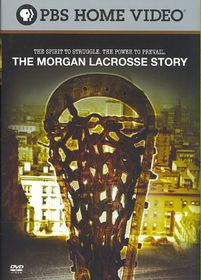 Morgan Lacrosse Story - (Region 1 Import DVD)