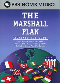 Marshall Plan:Against the Odds - (Region 1 Import DVD)