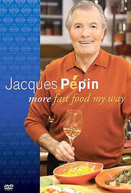Jacques Pepin:More Fast Food My Way - (Region 1 Import DVD)