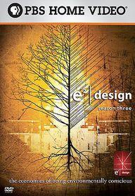 E2:Design Season Three - (Region 1 Import DVD)
