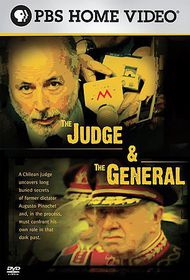 Pov:Judge and the General - (Region 1 Import DVD)