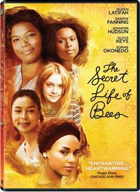 Secret Life of Bees - (Region 1 Import DVD)