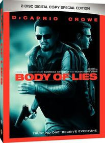 Body of Lies (Special Edition) - (Region 1 Import DVD)