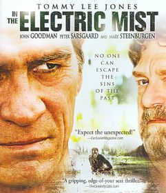 In the Electric Mist - (Region A Import Blu-ray Disc)