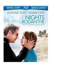 Nights in Rodanthe - (Region A Import Blu-ray Disc)
