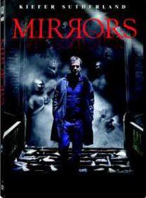 Mirrors (2008)  - (DVD)