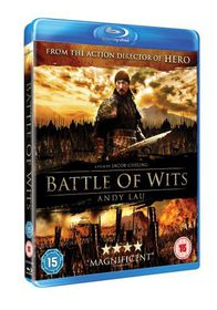 Battle of Wits - (Import Blu-ray Disc)