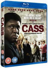 Cass - (Import Blu-ray Disc)