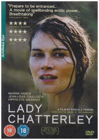 Lady Chatterley - (Import DVD)