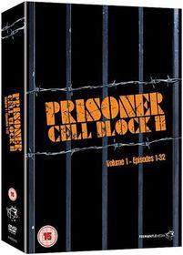 Prisoner Cell Block H: Volume 1 - (Import DVD)