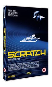 Scratch - (Import DVD)
