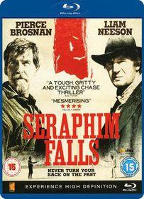 Seraphim Falls - (Import Blu-ray Disc)